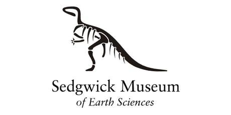 Sedgwick Museum logo